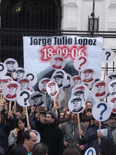 JORGE JULIO LOPEZ