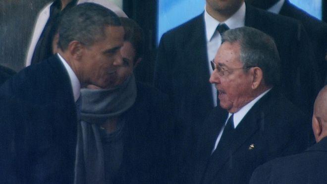 Obama Castro 3