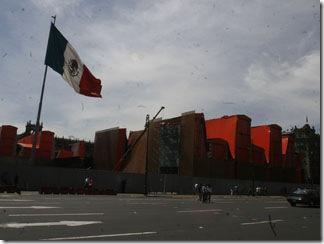 MUSEO MEXICO en tus Sentidos
