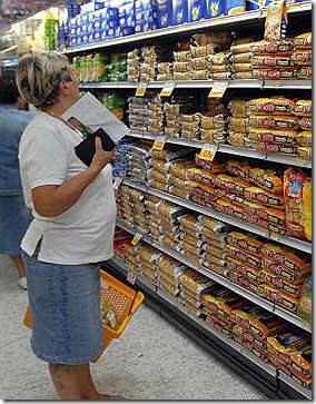 supermercato acquisti