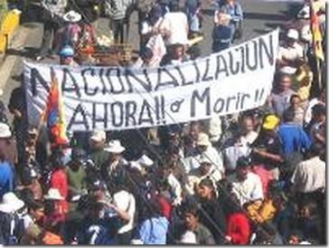 bolivia-manifestacao