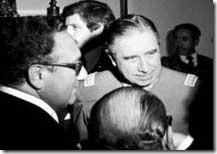 PinochetKissinger