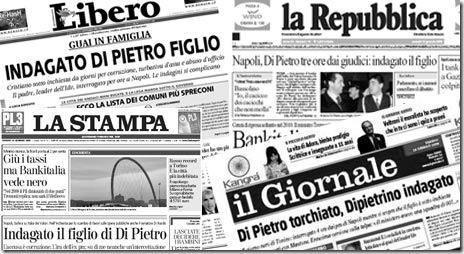 giornali_oggi