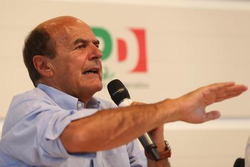 Riforme: Bersani, Pd non lasci ultima parola a nessuno