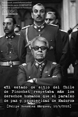 Felipe Pinochet González